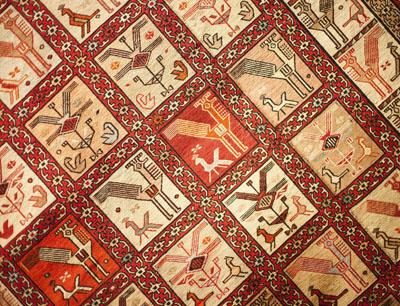 Symbolism In Carpets Alladyn Group Pl